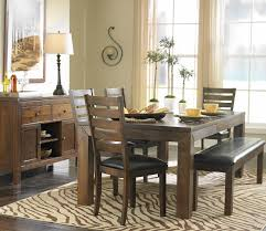 server dining room homelegance eagleville 7 piece dining room set w server beyond