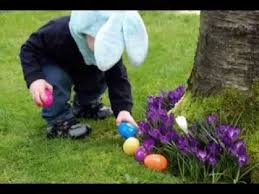 Decorating Easter Eggs Toddlers by Easter Egg Hunt Ideas For Toddlers Youtube