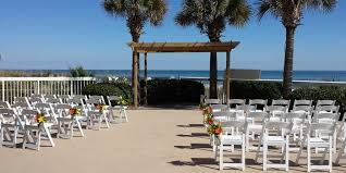 myrtle wedding venues inn oceanfront weddings get prices for wedding venues in sc