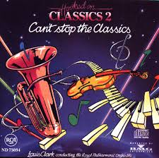hooked on classics 2 cd apesound