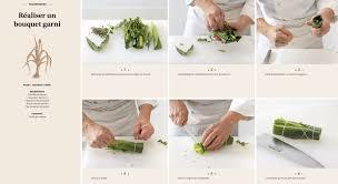 livre technique cuisine le grand cours de cuisine par ferrandi les gourmands 2 0