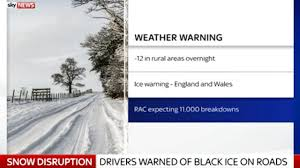 Gale Warning Flag Uk Weather Leaves More Than 10 000 Homes Without Power Hundreds
