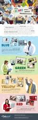 the color of your office impacts productivity infographic