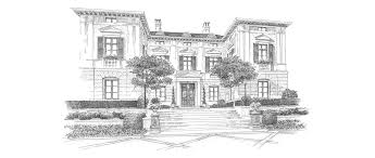 historical concepts homes residences u0026 retreats beaux arts