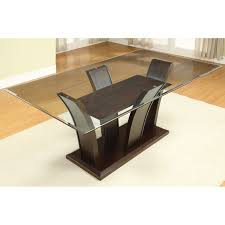 Best Decorate Images On Pinterest Dining Tables Glass Top - Brilliant small glass top dining table house