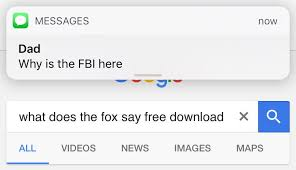 16 best exles of the why is the fbi here meme you need to