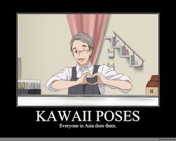 Meme Kawaii - kawaii poses anime meme com