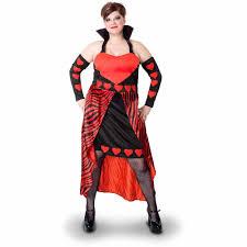 plus size halloween costume lava diva queen of hearts women u0027s plus size halloween