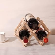 antler wine rack wine racks u2013 tabletopwine