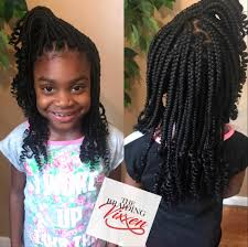 crochet braids kids crochet braids hairstyles for kids box braids hairstyles