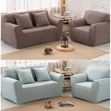 sofa and love seat covers qoo10 sofa cover furniture deco