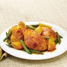 Chicken Main Dish - bag u0027n season chicken mccormick