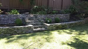 retaining walls pgs landscape company
