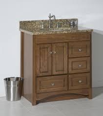 Bamboo Bath Vanity Cabinet Bathroom Creating Design Of Bathroom Cabinets Direct Direct