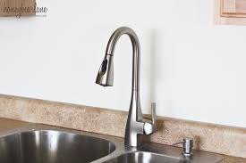 replacing a kitchen faucet how to replace kitchen faucet decor trends