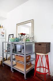 a grad student u0027s cozy 400 square foot studio studio organizing