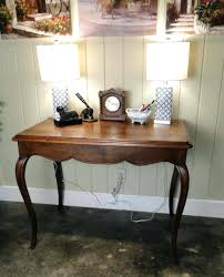 desk 132 french country antique writing desk and side table with