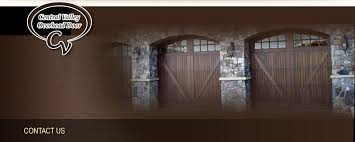 Visalia Overhead Door Fresno Garage Door Company Central Valley Overhead Door