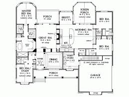 5 bedroom house plans with bonus room astonishing design 4 bedroom house plans with bonus room planskill