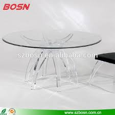 Clear Dining Room Table Clear Acrylic Dining Table Wholesale Dining Table Suppliers