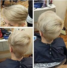 long hair sweeped side fringe shaved 22 great short haircuts for thick hair pretty designs