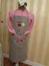 tablier cuisine femme tablier de cuisine brodé fabrication artisanale conception