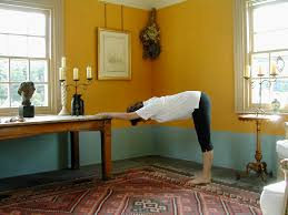 Stretching Table by The Best Yoga For Lower Back Pain