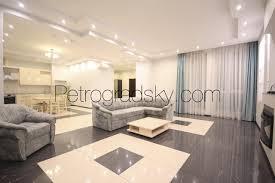 author u0027s design 3 room apartment for rent elite house 33 morskoy