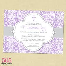Christening Invitation Card Maker Online Invitation Creator Online Free Futureclim Info