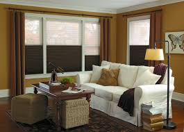 Budget Blinds Tampa Cellular Shades In Dark Brown From Budget Blinds In Grimsby