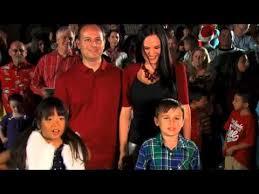 johnson family christmas lights abc s the great christmas light fight 2014 extended promo johnson
