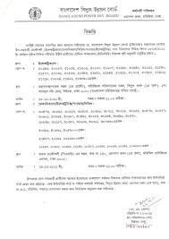 appointment letter format with job description recruitment notice viva exam notice for recruitment of sub assistant engineer freedom fighters quota as on 22 12 2011