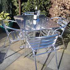 Aluminium Garden Chairs Uk Garden Furniture Sets Alfresia