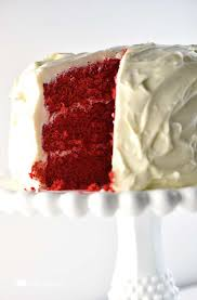 red velvet cake recipe add a pinch