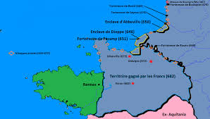 Rennes France Map by A Pagan Gaul Tl Page 2 Alternate History Discussion