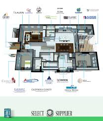 Earth Home Floor Plans 2016 Calgary Stampede Dreamhome 2016 Calgary Stampede Dream Home