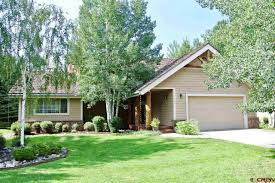 Map Of Durango Colorado by Durango Golf Course Real Estate U0026 Homes For Sale Colorado