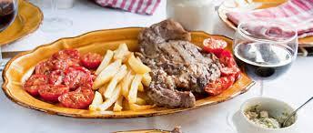 cuisiner une entrecote on passe à table avec une entrecôte grillée à la bordelaise le