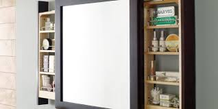 your bathroom with recessed medicine cabinets with mirrors