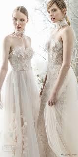 mira zwillinger 2018 wedding dresses u2014 u201cover the rainbow u201d bridal