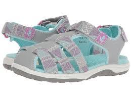 see kai run kids sandals girls shipped free at zappos