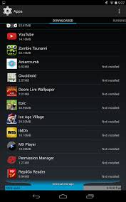 uninstall preinstalled apps android applications how to uninstall not installed apps android