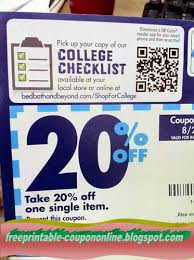 Bed Barh And Beyond Coupons Printable Coupons 2017 Bed Bath And Beyond Coupons