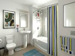 decorating ideas for bathroom walls budget decorating ideas