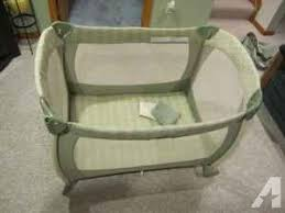 Graco Pack And Play With Bassinet And Changing Table Graco Pack N Play Bassinet Changing Station Broomfield For