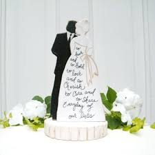 cake toppers for weddings and groom silhouette wedding cake topper wedding cake cake