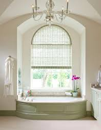 Bathtub Window Curtain Window Treatments Professional In Dallas That Will Make Your