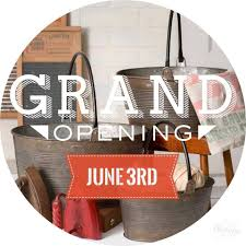 Barn Designs by White Barn Designs Grand Opening Hunt For Decor