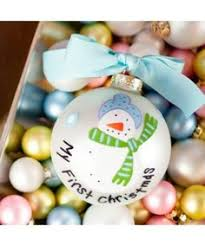 coton colors dashing through the snow ornament www