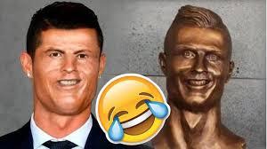 Cristiano Ronaldo Meme - top 100 funny memes of cristiano ronaldo s statue 2017 youtube